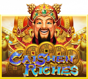 caishen-riches joker